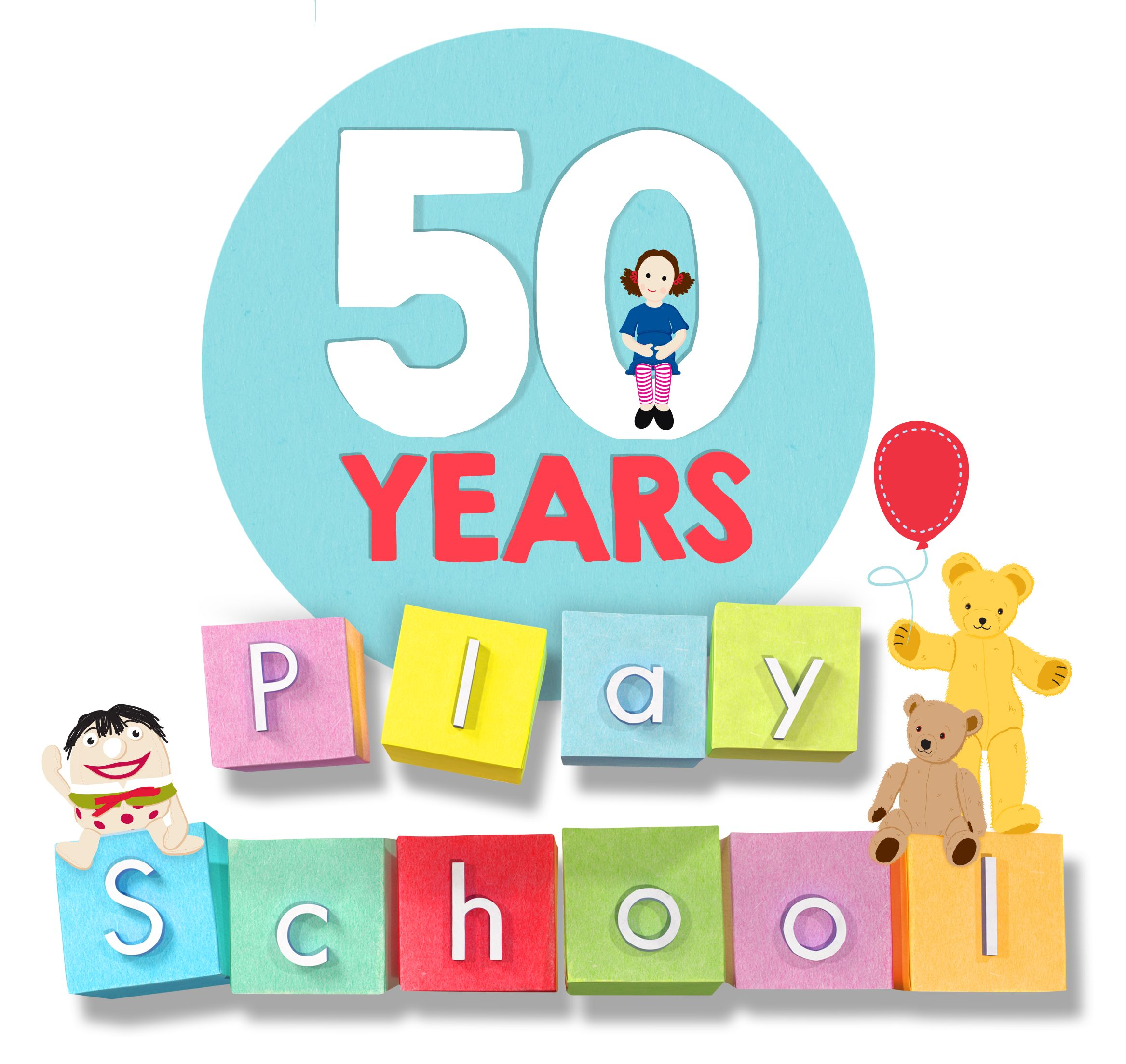 Play School 50 Years
