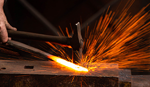Blacksmithing Advanced Workshop