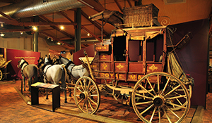National Carriage Collection